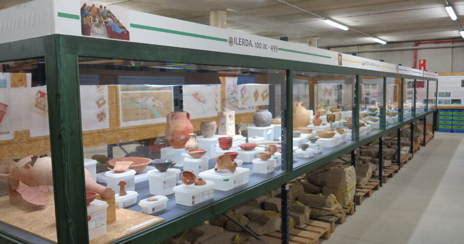 Arxiu Arqueològic Municipal de Lleida