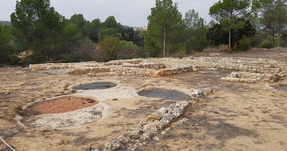 Jaciment ibèric de la Font de la Canya