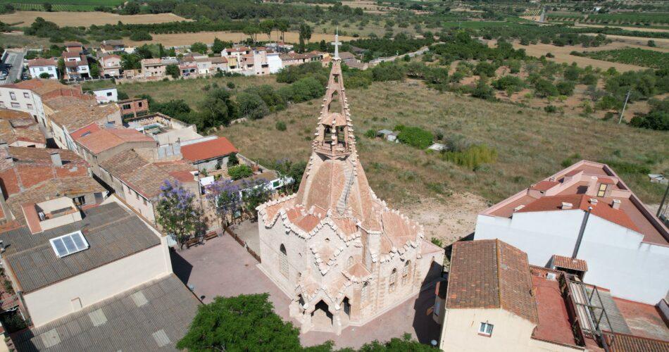 Ermita Vistabella